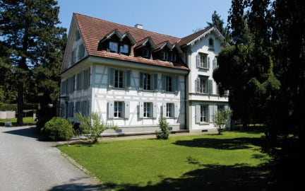 Фотографии Zofingen Youth Hostel