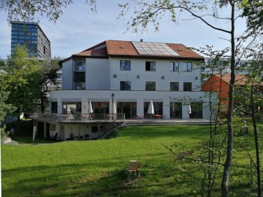 Photos of Zug Youth Hostel