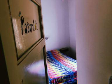 Zdjęcia nagrodzone Lacandona Hostel