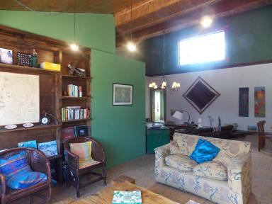 Schilling Patagonia Travellers tesisinden Fotoğraflar