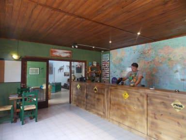 Schilling Patagonia Travellersの写真