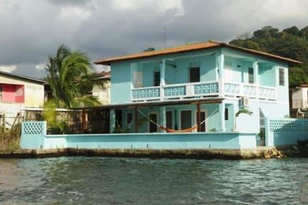 Fotos de Hotelito Solidario Casa del Rayo Verde