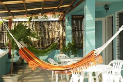 Foton av Hotelito Solidario Casa del Rayo Verde