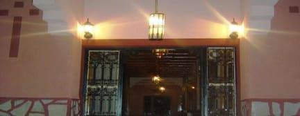 Fotky Maison D'hôtes Restaurant Chez L'habitant Amazigh