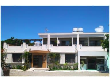 Photos of Shiraho Friends House