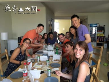 Photos de Datong Fly by Knight Highrise Hostel