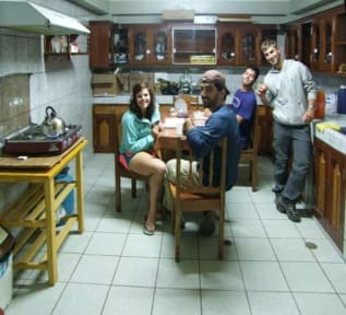 Fotky Chachapoyas Backpackers