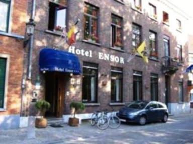 Photos of Hotel Ensor