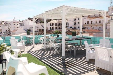 Kuvia paikasta: Peneco Albufeira Guesthouse