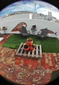 Fotos de Baixa-Portugal Terrace Hostel