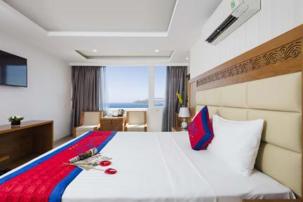 Sun City Hotel Nha Trang照片