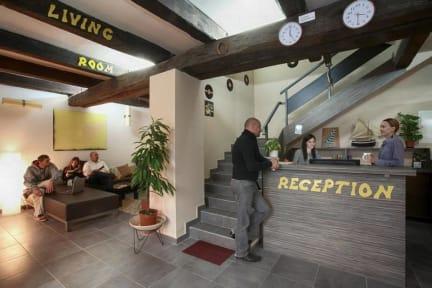 My Way Hostel Zagrebの写真