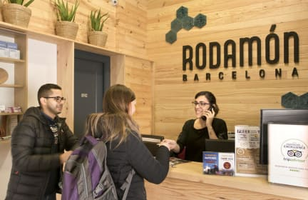 Fotos de Rodamon Barcelona Centre