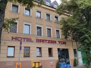 Photos of Hotel Britzer Tor