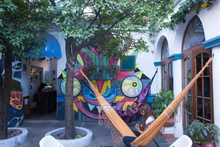 Photos of Casa Blanca Hostel