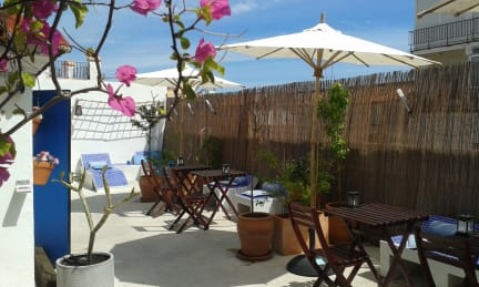 Casa Al Sur Terraza Malaga 2020 Prices Reviews