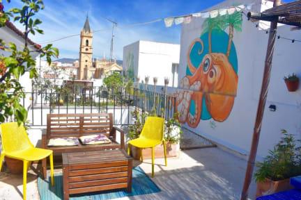 Fotos von Casa Al Sur Terraza