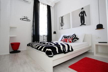 Kuvia paikasta: The Hostel