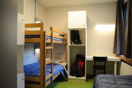 Photos of HI Hostel Bruegel Brussels