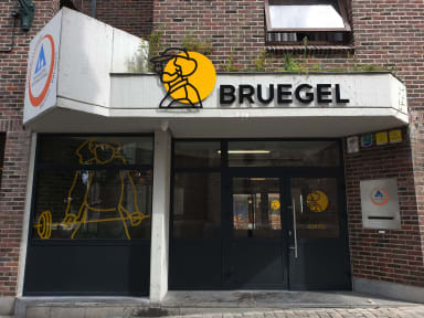 Photos de HI Hostel Bruegel Brussels