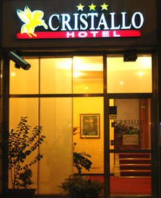 Hotel and B&B Cristallo Bresciaの写真