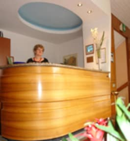 Bilder av Hotel and B&B Cristallo Brescia