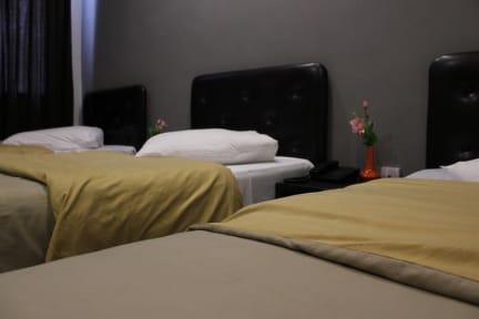 Foto di Cosmopolit Hotel
