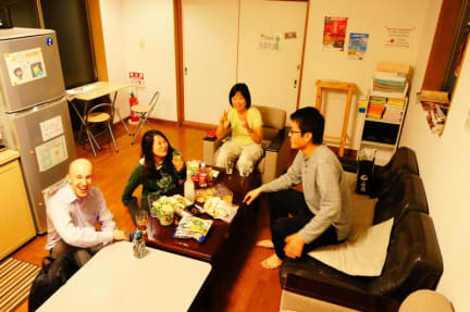 Photos of Shin-Osaka Tomato Guest House