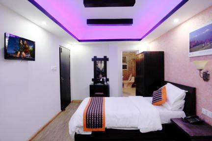 Fotografias de Kathmandu Home Hotel