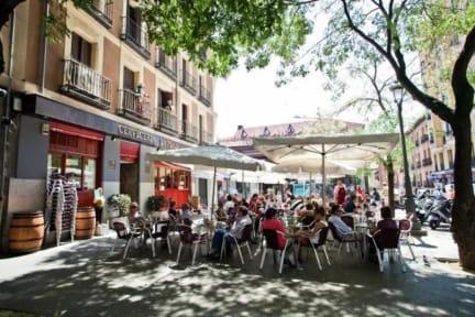 Fotos de La Casa de la Plaza