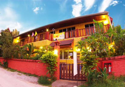 Chiang Mai International Youth Hostel照片