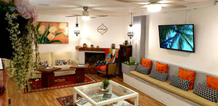 Photos of InHouse Marbella Hostel