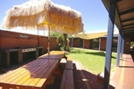 Foto di Dunsborough Inn Backpackers