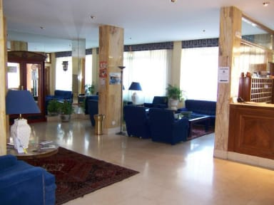 Photos of Hotel Residencia Condal