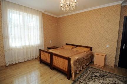 Kuvia paikasta: Darejan Khachapuridze
