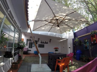 Foto di Purple House Hostel