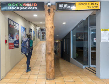 Rock Solid Backpackers Rotorua NZの写真