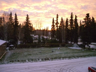 Foto di Fairbanks International Hostel