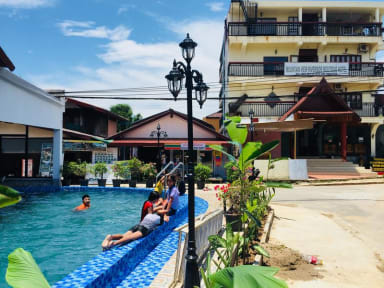 Photos of Vang Vieng Homestay
