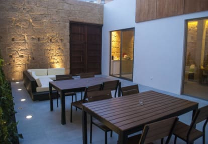 Foto's van Youth Hostel Javea