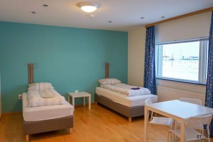 Start Hostel照片