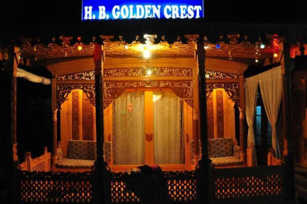 Foto di House Boat Golden Crest