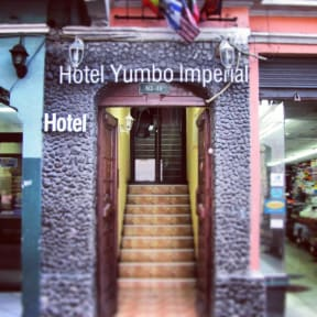 Photos de Hotel Yumbo Imperial