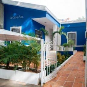 Photos of La Casa Azul Hotel Boutique