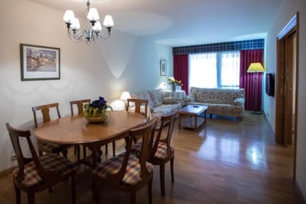 Apartamentos Gestión de Alojamientos照片