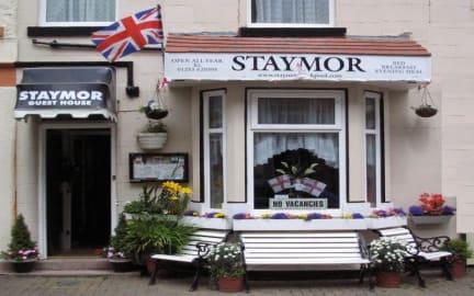 Fotky Staymor Guest House