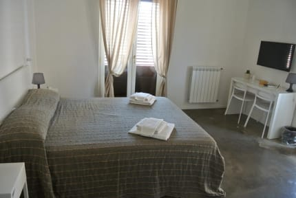 Foto di Palermo Rooms & Suite