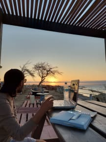 Bilder av La Casona de Lobitos Surf Hostel