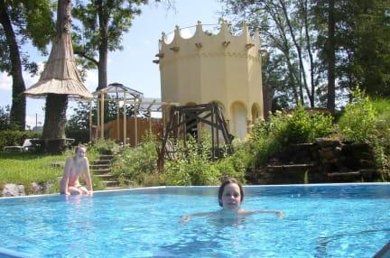 Photos de Spa-Hostel Waldkurbad