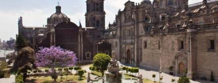 Kuvia paikasta: Casa San Ildefonso